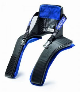 Sparco Hans Device
