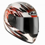 HJC Helmet - MC1F