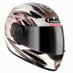 HJC Helmet - MC8F