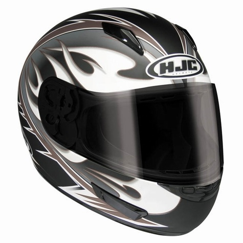 HJC CL15 Helmet - Session MC5