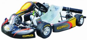 CRG Piccollo Chassis