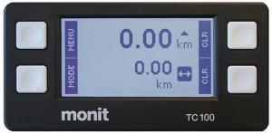 Monit 100 Rally Computer