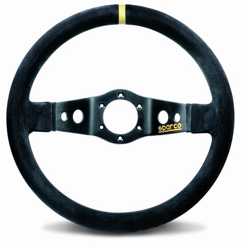 Sparco R-215 Steering Wheel
