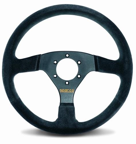 Sparco R-323 Steering Wheel