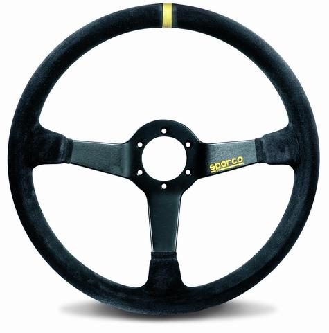 Sparco R-368 Steering Wheel