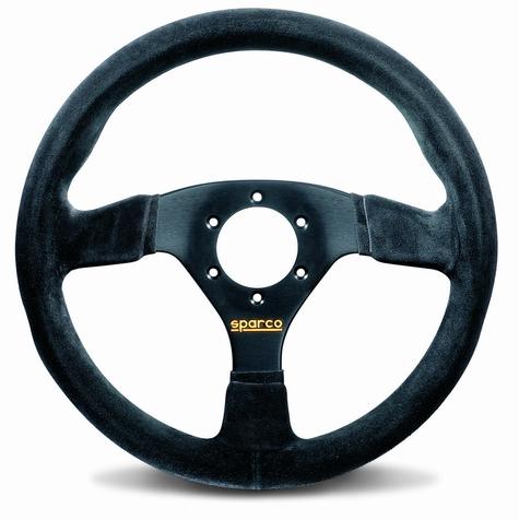 Sparco R-383 Steering Wheel