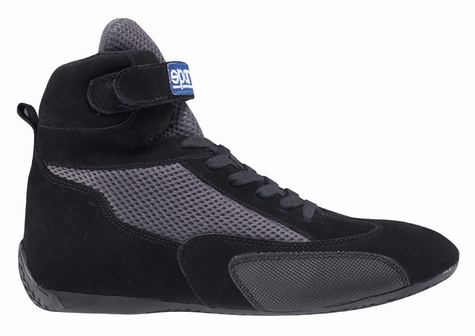 Sparco K-Mid Boot - Black