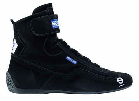 Sparco Top 3 Boot - Black