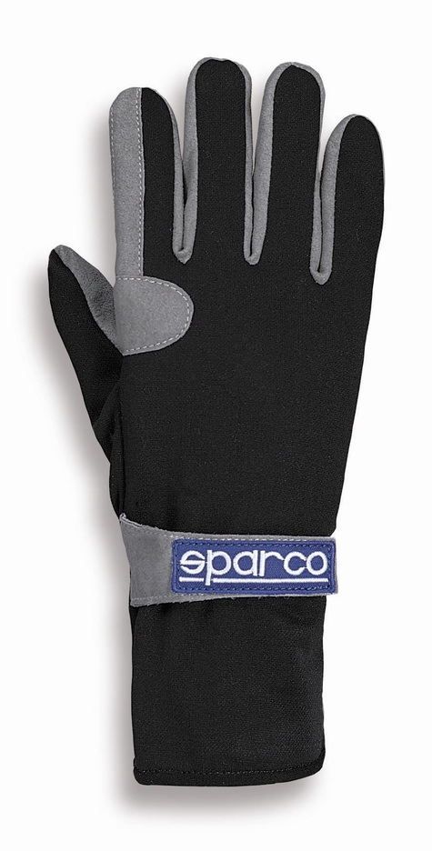 Sparco Glove Pro Kart - Black