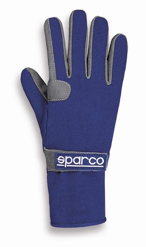 Sparco Glove Pro Kart - Blue
