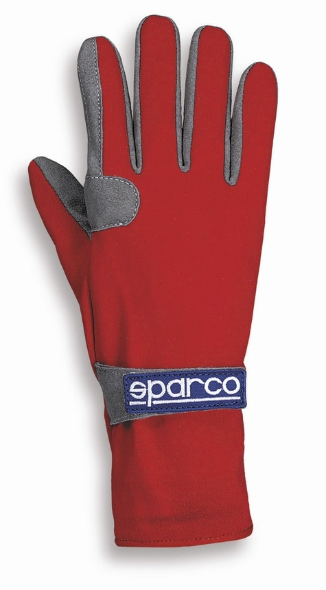 Sparco Glove Pro Kart - Red