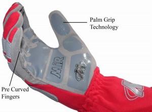 MIR Gloves - K9