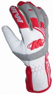 MIR Gloves - K9 - Red