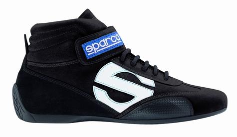 Sparco Speedway Boot - Black