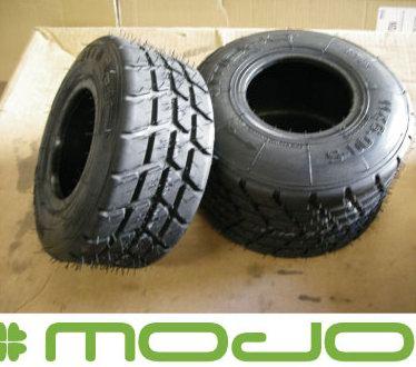 MOJO W2 Tyre