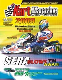 Kart Magazine June 2009