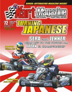 October 2009 Kart Magazine