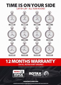 Rotax Warranty