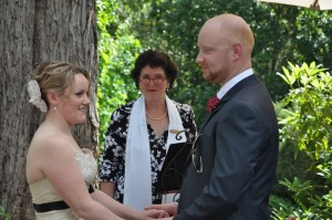 Andrew and Jane Quinn's Wedding