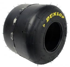 Dunlop SL1A - Rear Tyre