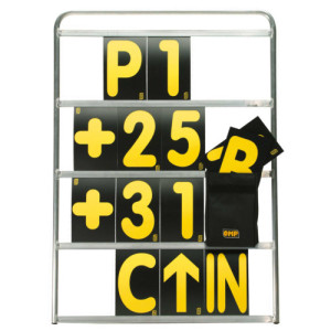 OMP Pit Board Kit