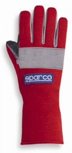 Sparco Super Kart Gloves - Red