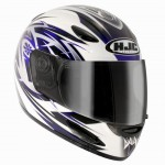 HJC Helmet - MC2F