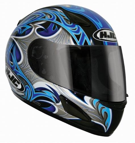 HJC AC11 Helmet Infinity MC2