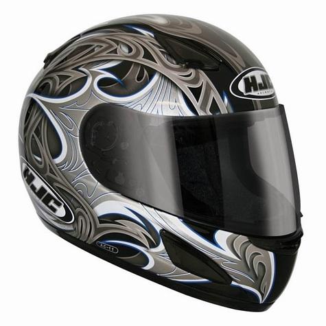 HJC AC11 Helmet - Infinity MC5