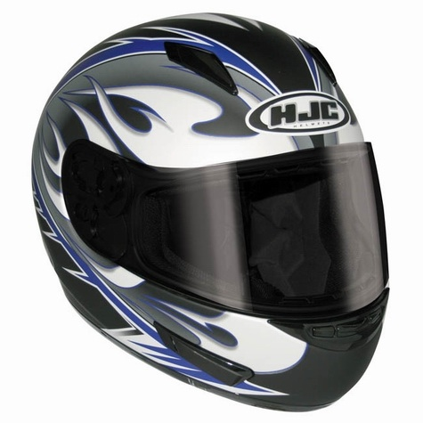 HJC CL15 Helmet - Session MC2