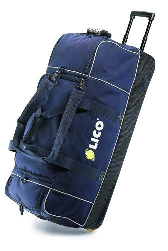 Sparco Universe Kit Luggage Helmet Bag Rally 40 x 81 x 35cm Race