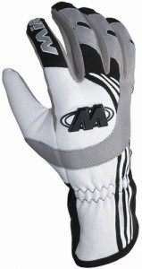 MIR Gloves - K9 - Black