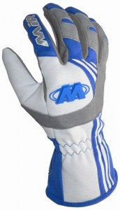 MIR Gloves - K9 - Blue