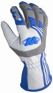 MIR Gloves - K9 - Blue