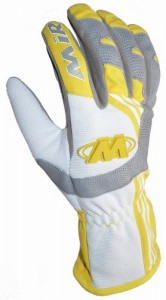 MIR Gloves - K9 - Yellow