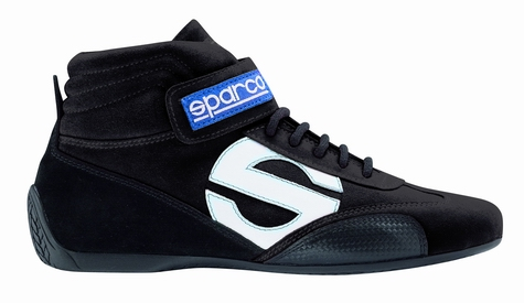 Sparco Speedway Boot - Black