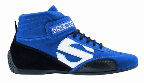 Sparco Speedway Boot - Blue