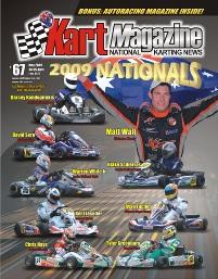 Kart Magazine May 2009