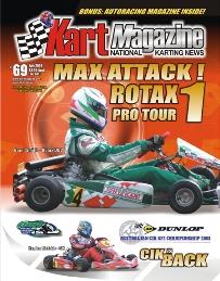 Kart Magazine July 2009