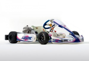 Kosmic Rookie Kart