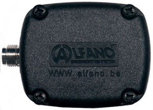 Alfano Infra Red Receiver
