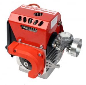 Comer SW-80 Engine
