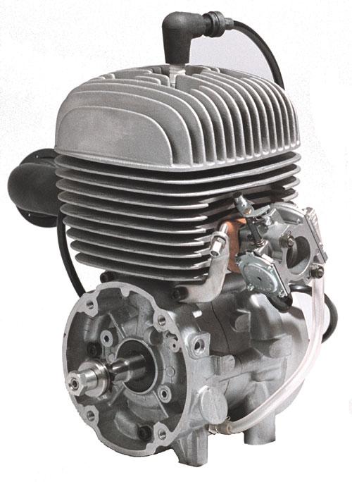Yamaha J Go Kart Engine