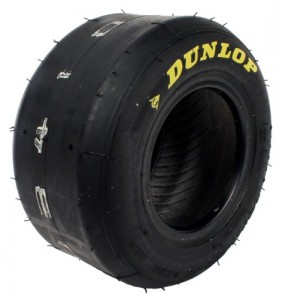 Dunlop SL1A - Front Tyre